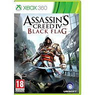 Assassins Creed IV: Black Flag - Xbox 360 - Hra pro konzoli