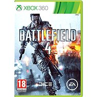 Battlefield 4 - Xbox 360 - Hra pro konzoli