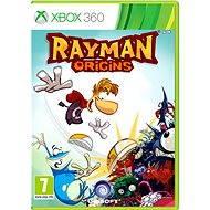 Rayman Origins - Xbox 360 - Hra pro konzoli