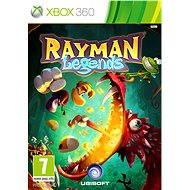 Rayman Legends - Xbox 360 - Hra pro konzoli