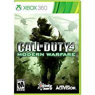 Call of Duty: Modern Warfare -  Xbox 360 - Hra pro konzoli