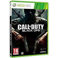 Call of Duty: Black Ops - Xbox 360 - Hra pro konzoli
