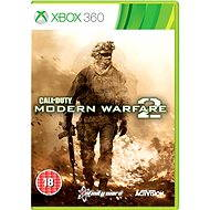 Call of Duty: Modern Warfare 2 -  Xbox 360 - Hra pro konzoli
