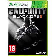 Call of Duty: Black Ops 2 -  Xbox 360 - Hra pro konzoli