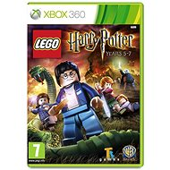 LEGO Harry Potter: Years 5-7 - Xbox 360 - Hra pro konzoli