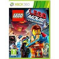 LEGO Movie Videogame - Xbox 360 - Hra pro konzoli