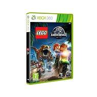LEGO Jurassic World - Xbox 360 - Hra pro konzoli