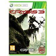 Crysis 3 -  Xbox 360 - Hra pro konzoli