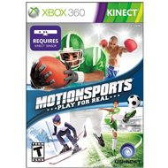 MotionSports (Kinect ready) -  Xbox 360 - Hra pro konzoli