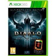 Diablo III: Ultimate Evil Edition -  Xbox 360 - Hra pro konzoli