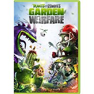 Plants vs Zombies Garden Warfare - Xbox 360 - Hra pro konzoli