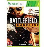 Battlefield Hardline -  Xbox 360 - Hra pro konzoli