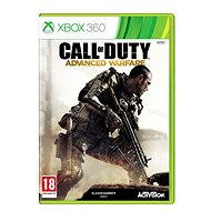 Call Of Duty: Advanced Warfare - Xbox 360 - Hra pro konzoli