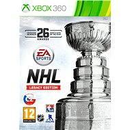NHL 16 Legacy Edition - Xbox 360 - Hra pro konzoli