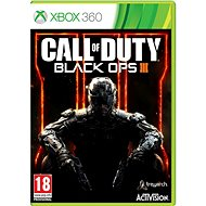 Call of Duty: Black Ops 3 -  Xbox 360 - Hra pro konzoli