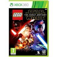 LEGO Star Wars: The Force Awakens -  Xbox 360 - Hra pro konzoli
