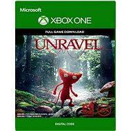 Unravel - Xbox 360 Digital - Hra pro konzoli