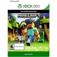 Minecraft - Xbox 360 DIGITAL - Hra pro konzoli