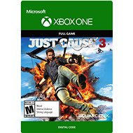 Just Cause 3 - Xbox One DIGITAL - Hra pro konzoli