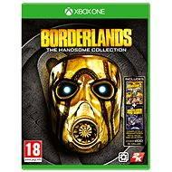 Borderlands: The Handsome Collection - Xbox One DIGITAL - Herní doplněk