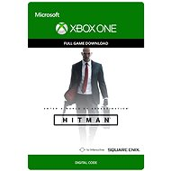 Hitman: The Full Experience - Xbox One DIGITAL - Hra pro konzoli