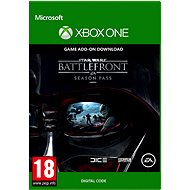 Star Wars Battlefront: Season Pass - Xbox One DIGITAL - Herní doplněk