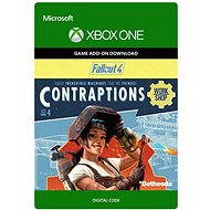 Fallout 4: Contraptions Workshop - Xbox One DIGITAL - Console Game
