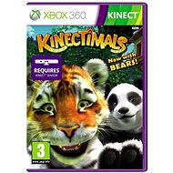 Kinectimals - Xbox 360 DIGITAL - Console Game