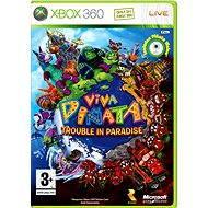 Viva Pinata: Trouble In Paradise - Xbox 360 DIGITAL - Hra pro konzoli
