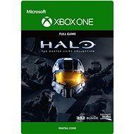 Halo:  The Master Chief Collection - Xbox One DIGITAL