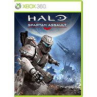 Halo: Spartan Assault - Xbox 360 DIGITAL - Hra pro konzoli