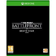 Star Wars Battlefront: Death Star Expansion Pack DIGITAL - Gaming Accessory