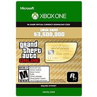 Grand Theft Auto V: Whale Shark Card DIGITAL - Herní doplněk