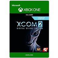 XCOM 2: Digital Deluxe Edition DIGITAL - Hra pro konzoli