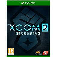 XCOM 2: Reinforcement Pack DIGITAL - Herní doplněk