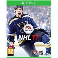 NHL 17 DIGITAL - Hra pro konzoli