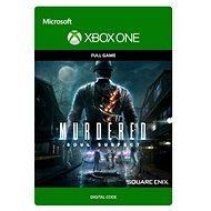 Murdered: Soul Suspect - Xbox 360 Digital - Hra pro konzoli