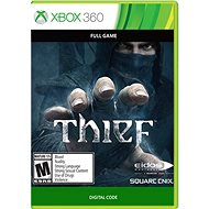 Thief - Xbox 360 DIGITAL - Hra na konzoli
