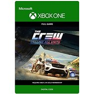 The Crew: Calling All Units - Xbox One DIGITAL - Herní doplněk