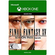 Final Fantasy XV: Season Pass - Xbox One DIGITAL - Herní doplněk