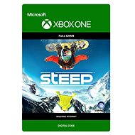Steep - Xbox One DIGITAL - Hra pro konzoli