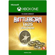 Battleborn: 1625 Platinum Pack - Xbox One DIGITAL - Hra pro konzoli