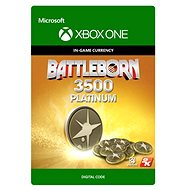 Battleborn: 3500 Platinum Pack - Xbox One DIGITAL - Hra pro konzoli