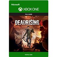 Dead Rising 4 - Xbox One DIGITAL
