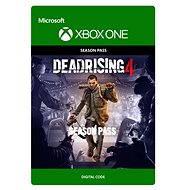 Dead Rising 4: Season Pass - Xbox One DIGITAL