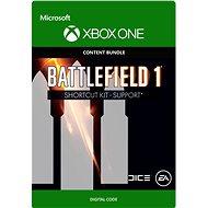 Battlefield 1: Shortcut Kit: Support Bundle - Xbox One DIGITAL - Hra pro konzoli