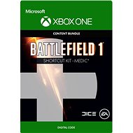 Battlefield 1: Shortcut Kit: Medic Bundle - Xbox One DIGITAL - Hra pro konzoli