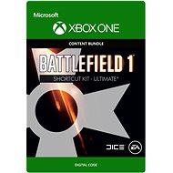 Battlefield 1: Shortcut Kit: Ultimate Bundle - Xbox One DIGITAL - Hra pro konzoli