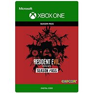RESIDENT EVIL 7 biohazard: Season Pass - Xbox One DIGITAL - Hra pro konzoli