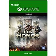 For Honor: Standard Edition - Xbox One DIGITAL - Hra pro konzoli
